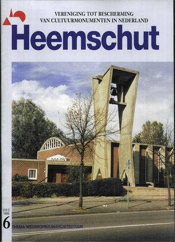 Heemschut - Tijdschrift 1924-2018 1996-12-01
