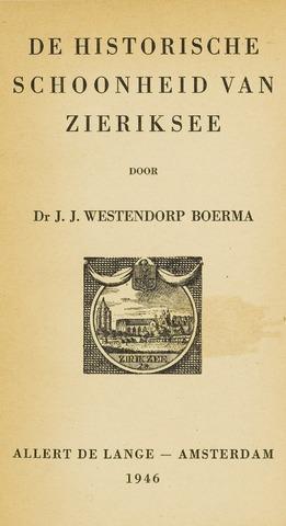 Heemschutserie - Boekje 1941-1954 1946-07-02