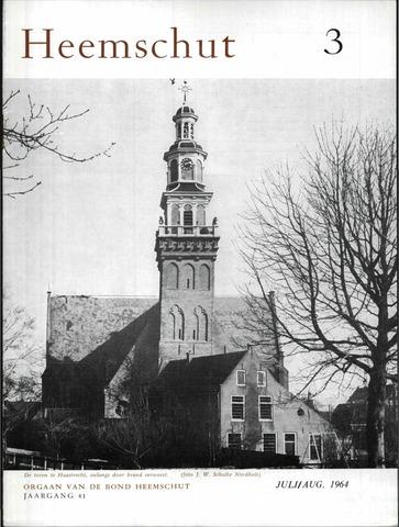 Heemschut - Tijdschrift 1924-2018 1964-06-01