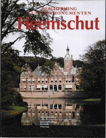 Heemschut - Tijdschrift 1924-2018 2001-12-06