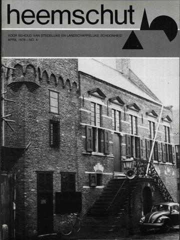 Heemschut - Tijdschrift 1924-2018 1978-04-01