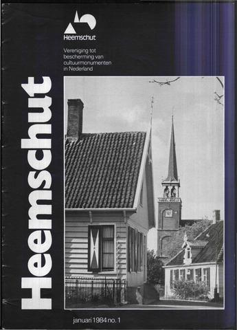 Heemschut - Tijdschrift 1924-2018 1984-01-01