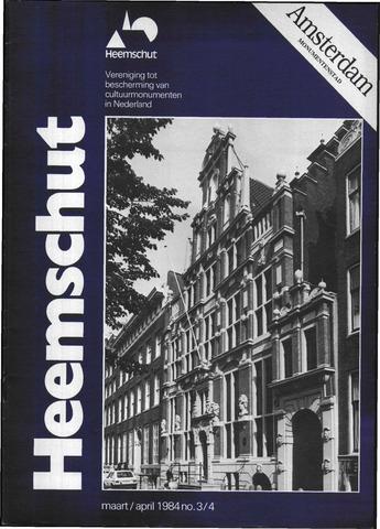 Heemschut - Tijdschrift 1924-2018 1984-03-01