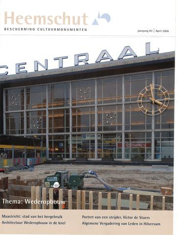 Heemschut - Tijdschrift 1924-2018 2006-04-01
