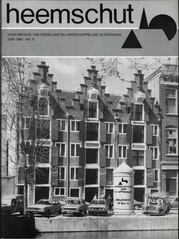Heemschut - Tijdschrift 1924-2018 1980-06-01
