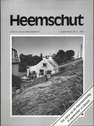 Heemschut - Tijdschrift 1924-2018 1976-06-01