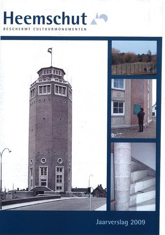 Jaarverslag 1912-1923, 1990-2014 2009-01-01