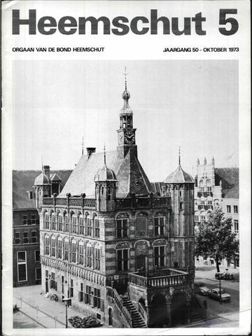 Heemschut - Tijdschrift 1924-2018 1973-10-01