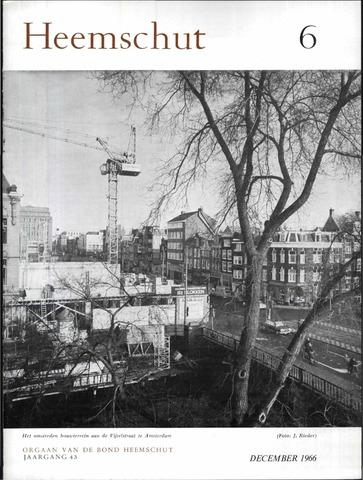 Heemschut - Tijdschrift 1924-2018 1966-12-01