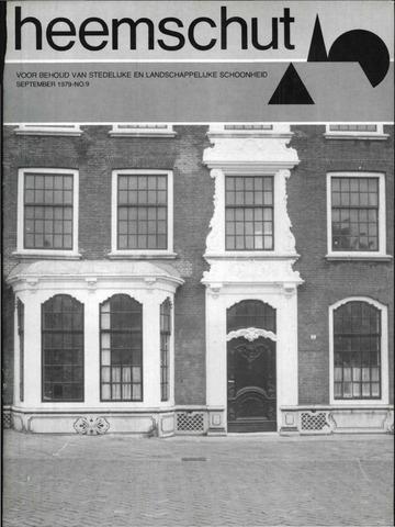 Heemschut - Tijdschrift 1924-2018 1979-09-01