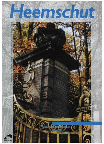 Heemschut - Tijdschrift 1924-2018 1991-12-01