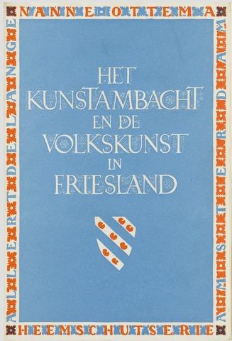 Heemschutserie - Boekje 1941-1954 1948-07-01