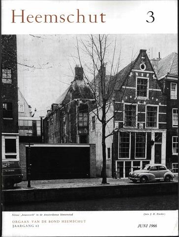 Heemschut - Tijdschrift 1924-2018 1966-06-01