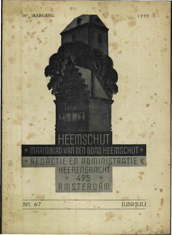 Heemschut - Tijdschrift 1924-2018 1939-06-01