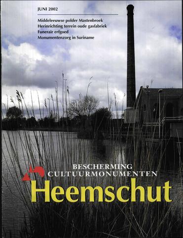 Heemschut - Tijdschrift 1924-2018 2002-06-03