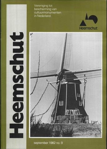 Heemschut - Tijdschrift 1924-2018 1982-09-01
