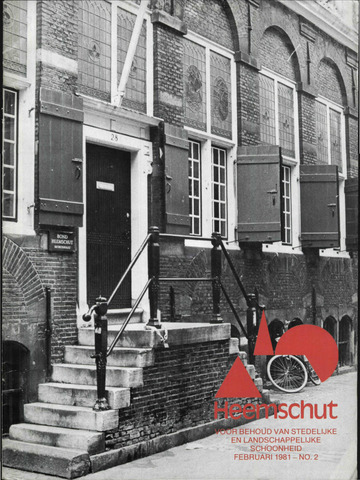 Heemschut - Tijdschrift 1924-2018 1981-02-01