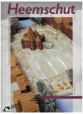 Heemschut - Tijdschrift 1924-2018 1990-06-01
