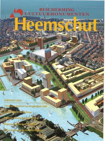 Heemschut - Tijdschrift 1924-2018 2006-02-01