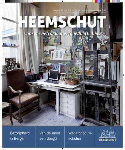 Heemschut - Tijdschrift 1924-2018 2013-06-02