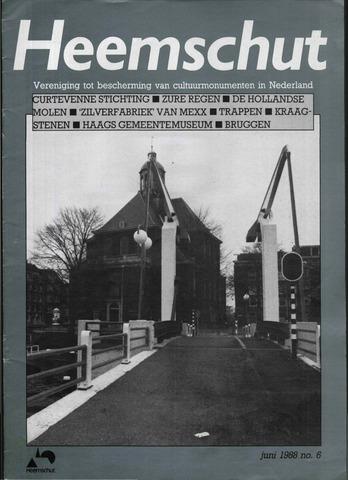 Heemschut - Tijdschrift 1924-2018 1988-06-01