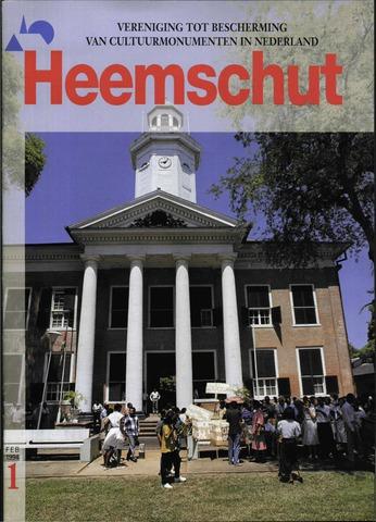 Heemschut - Tijdschrift 1924-2018 1994-02-01