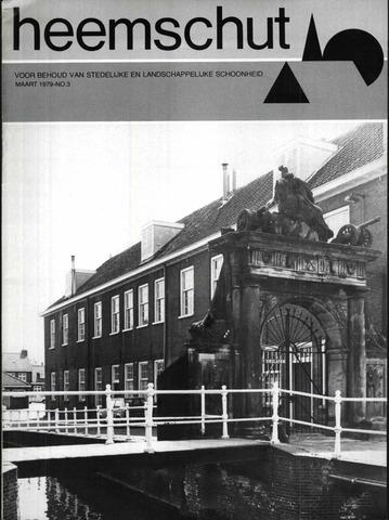Heemschut - Tijdschrift 1924-2018 1979-03-01