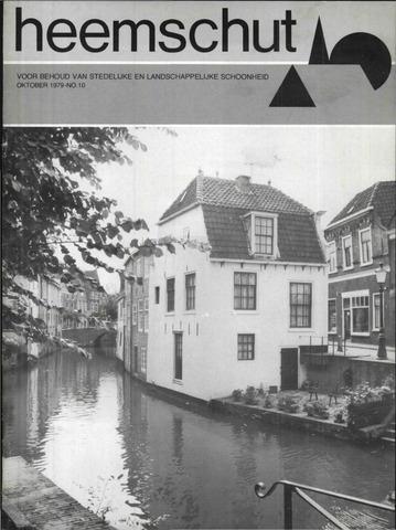 Heemschut - Tijdschrift 1924-2018 1979-10-01