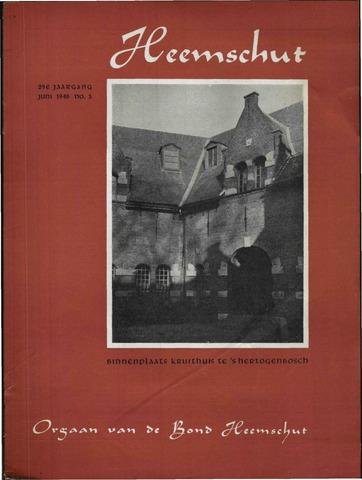 Heemschut - Tijdschrift 1924-2018 1948-06-01