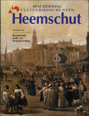 Heemschut - Tijdschrift 1924-2018 1997-10-01
