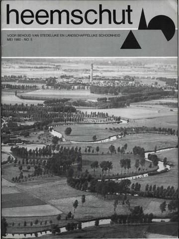 Heemschut - Tijdschrift 1924-2018 1980-05-01