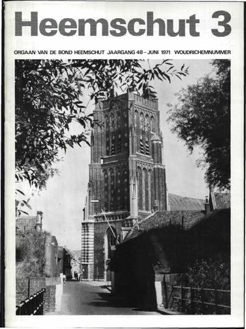 Heemschut - Tijdschrift 1924-2018 1971-06-01