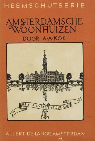 Heemschutserie - Boekje 1941-1954 1946