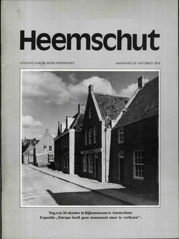Heemschut - Tijdschrift 1924-2018 1975-10-01