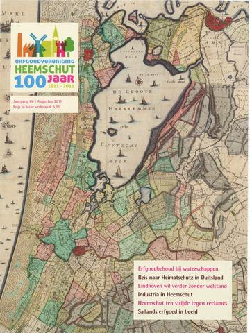 Heemschut - Tijdschrift 1924-2018 2011-08-01