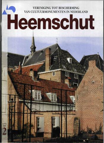 Heemschut - Tijdschrift 1924-2018 1994-04-01