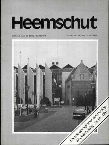 Heemschut - Tijdschrift 1924-2018 1976-07-01