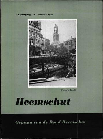 Heemschut - Tijdschrift 1924-2018 1954-02-01