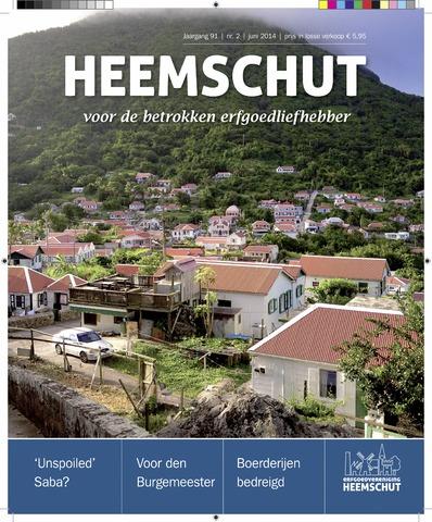Heemschut - Tijdschrift 1924-2018 2014-06-02