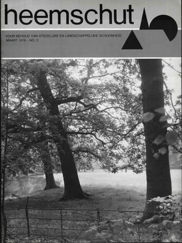 Heemschut - Tijdschrift 1924-2018 1978-03-03