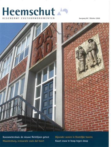 Heemschut - Tijdschrift 1924-2018 2009-10-01