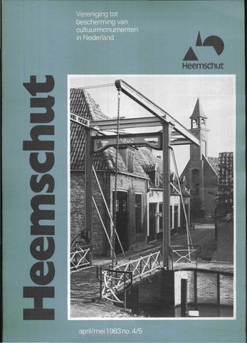 Heemschut - Tijdschrift 1924-2018 1983-05-01
