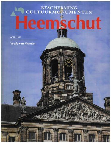 Heemschut - Tijdschrift 1924-2018 1998-04-01