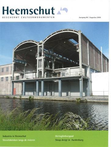 Heemschut - Tijdschrift 1924-2018 2009-08-01