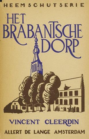Heemschutserie - Boekje 1941-1954 1944-08-01