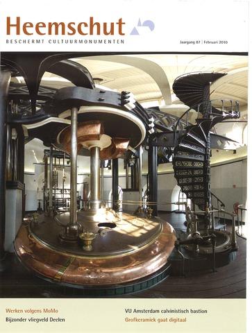 Heemschut - Tijdschrift 1924-2018 2010