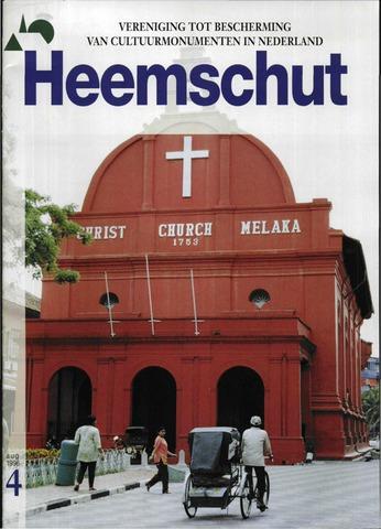 Heemschut - Tijdschrift 1924-2018 1996-08-01