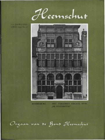 Heemschut - Tijdschrift 1924-2018 1950-04-01