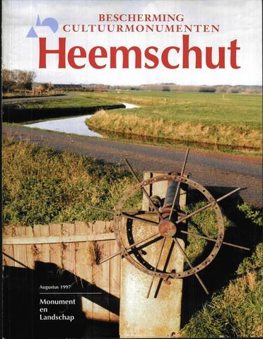 Heemschut - Tijdschrift 1924-2018 1997-08-01