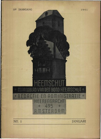 Heemschut - Tijdschrift 1924-2018 1941-01-01